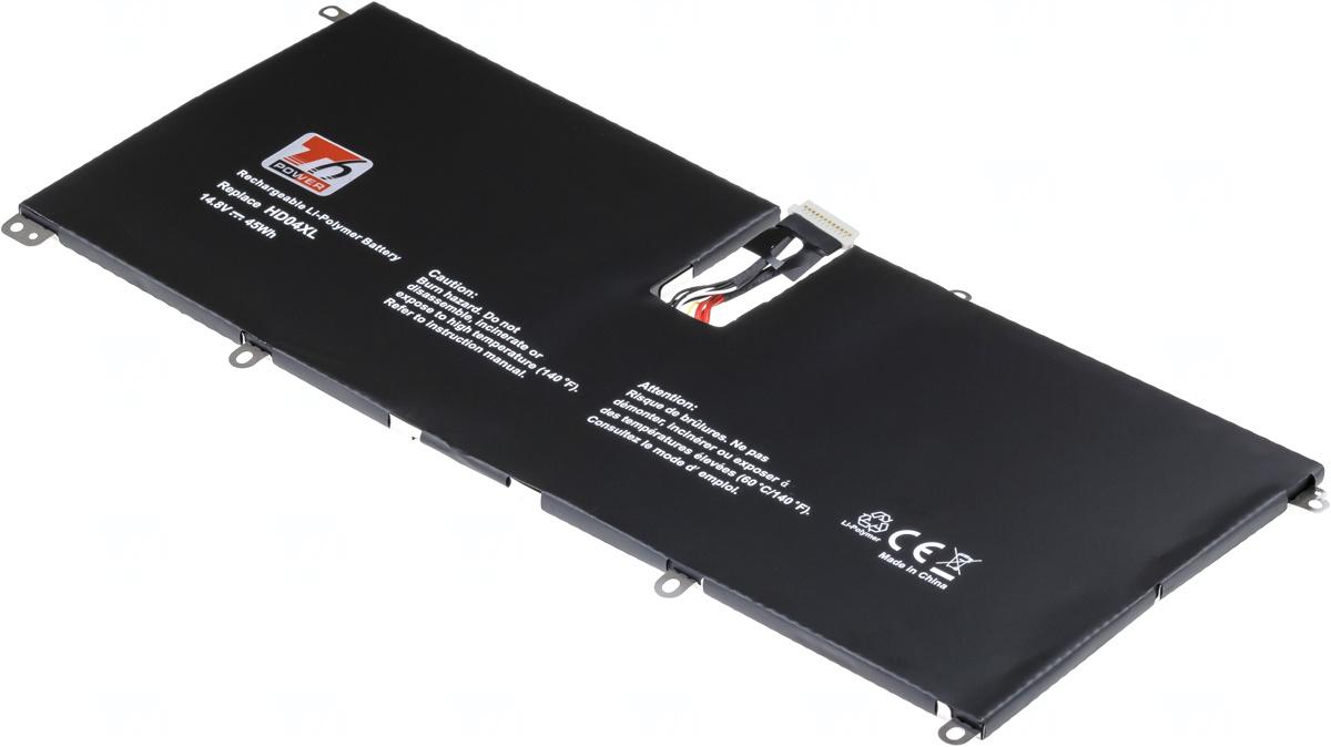 Baterie T6 power HD04XL, 685989-001, HD04045XL, HSTNN-IB3V, TPN-C104, 685866-171