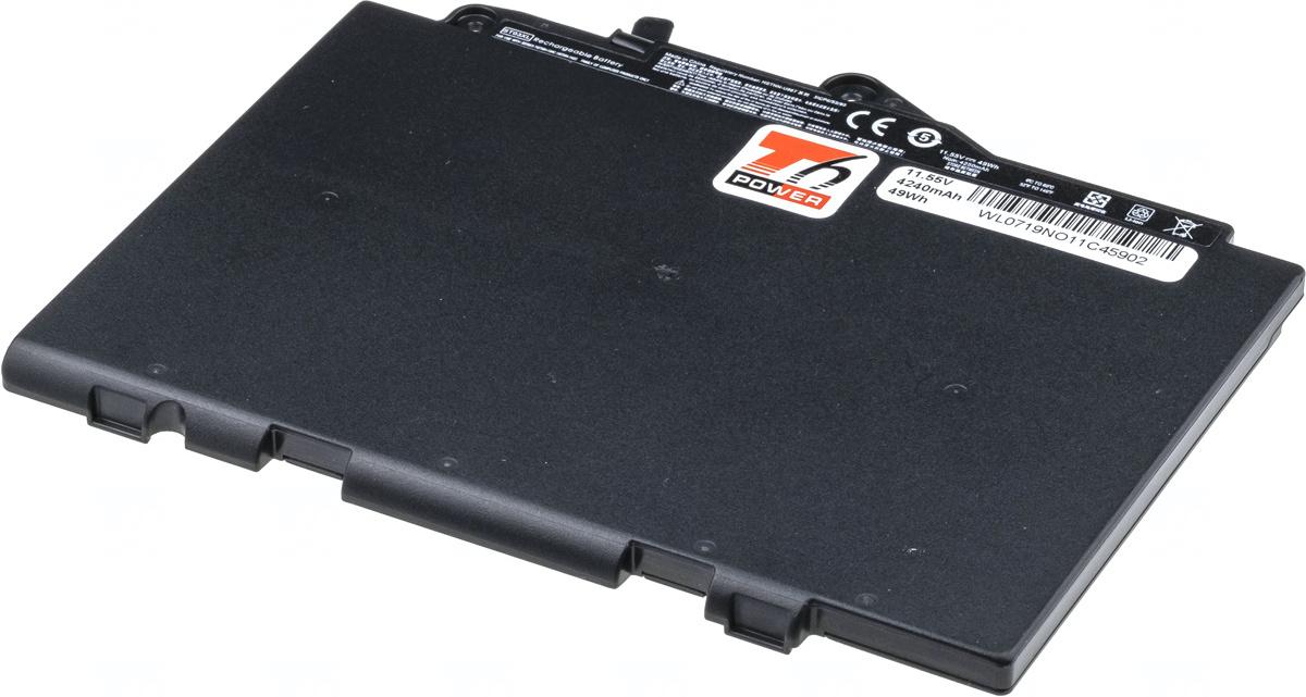 Baterie T6 power ST03XL, 854109-850, ST03049XL, 1FN05AA, 854050-421, 854050-541
