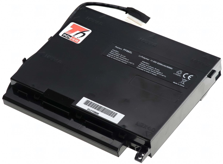 Baterie T6 power PF06XL, 853294-850, 853294-855, PF06095XL, PF060, 852801-2C1, HSTNN-DB7M