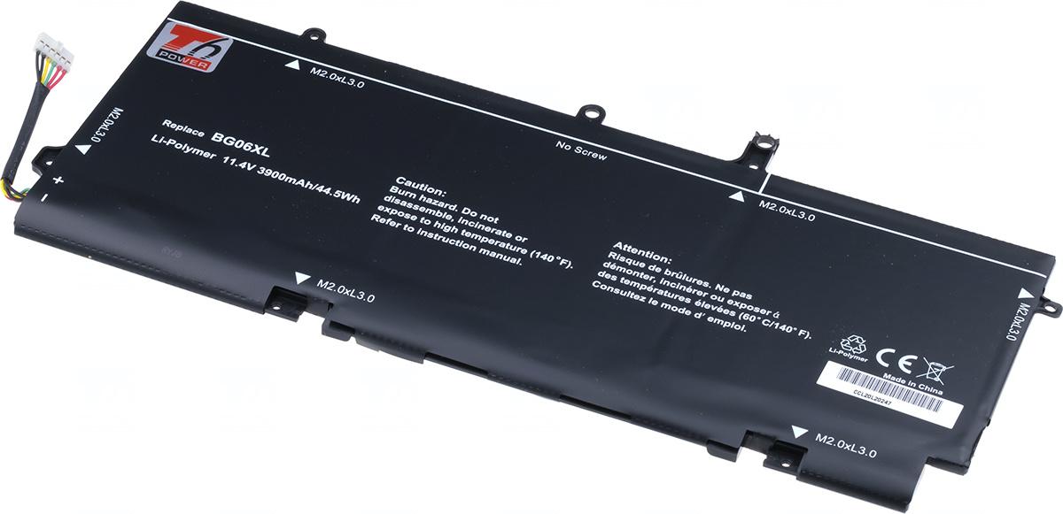Baterie T6 power BG06XL, 805096-005, 805096-001, 804175-1C1, BG06045XL, HSTNN-IB6Z, HSTNN-Q99C