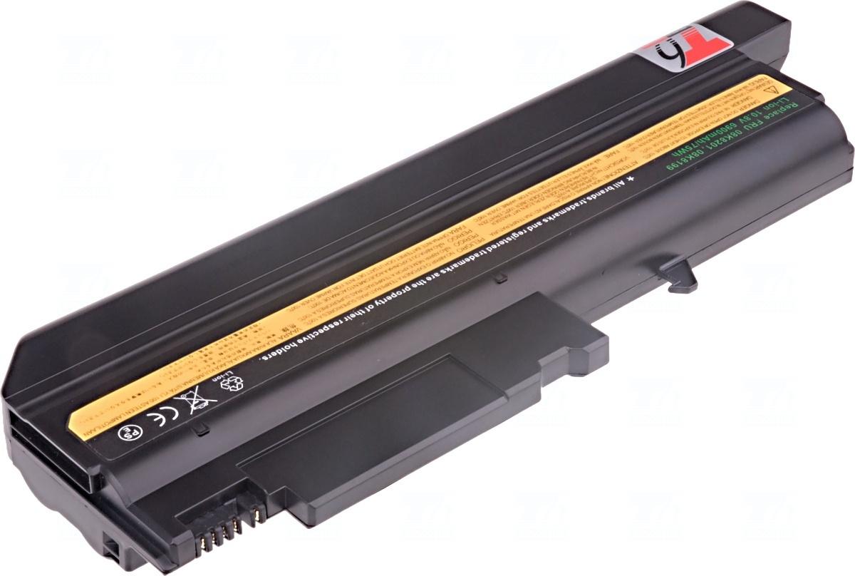 Baterie T6 power 08K8195, ASM 08K8196, ASM 08K8197, ASM 08K8198, FRU 08K8201, 92P1011, 92P1013, 92P1060, 92P1061, 92P1071