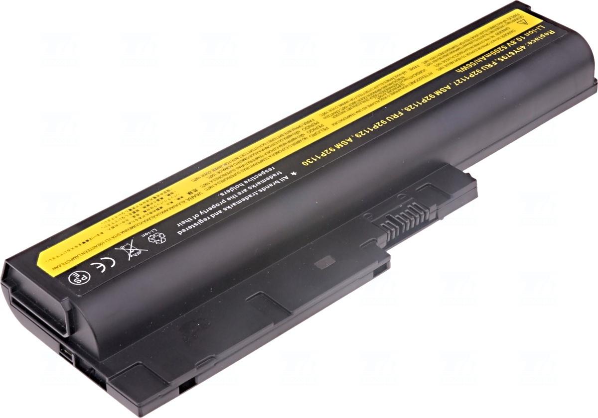Baterie T6 power 40Y6795, FRU 92P1127, ASM 92P1128, FRU 92P1129, ASM 92P1130