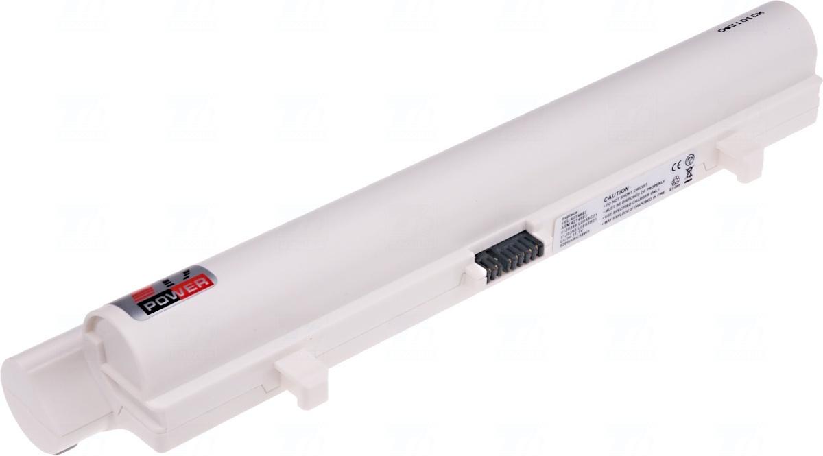 Baterie T6 power 42T4682, 42T4686, 45K1277, 51J0398, 51J0399, L08S6C21, 42T4589, 42T4593, 45K1275, 45K1278, 57Y6346