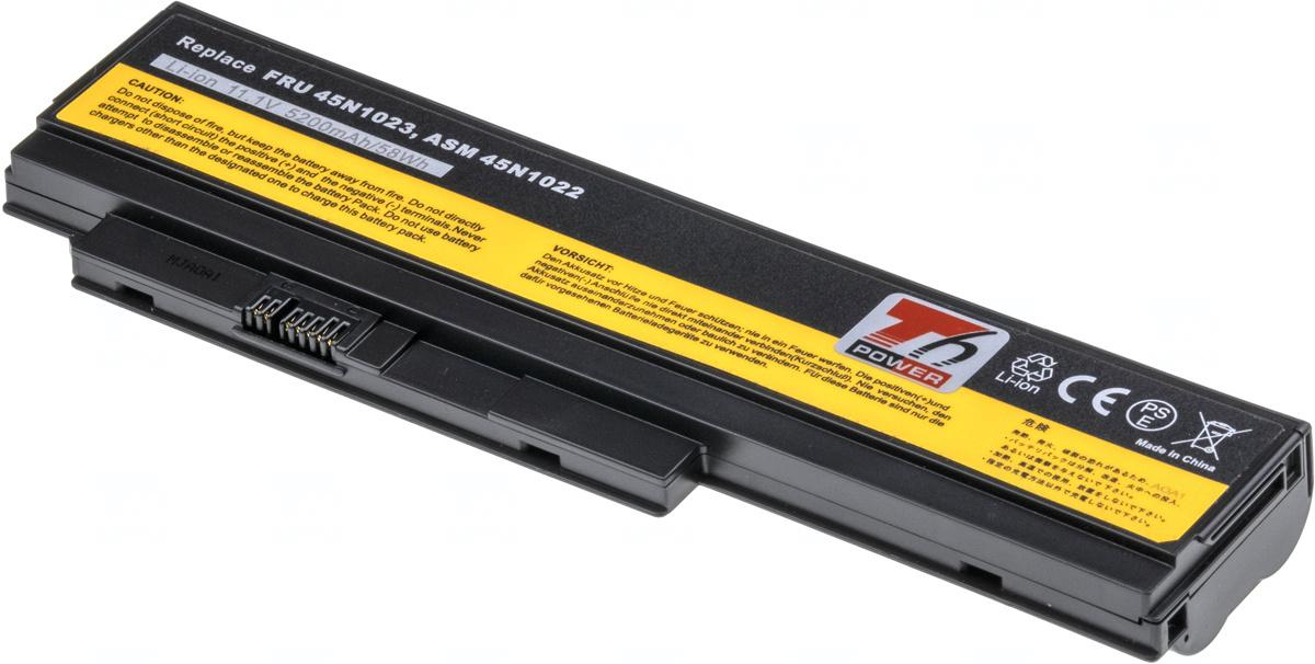 Baterie T6 power Basic 0A36306, 44+, 45N1023, 45N1025, 45N1022, 45N1024, 45N1021