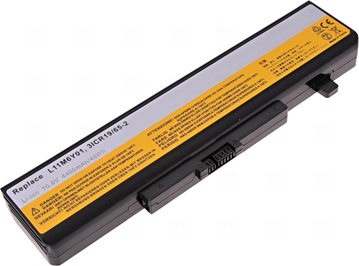 Baterie T6 power Basic L11M6Y01, 0B58694, L11S6Y01