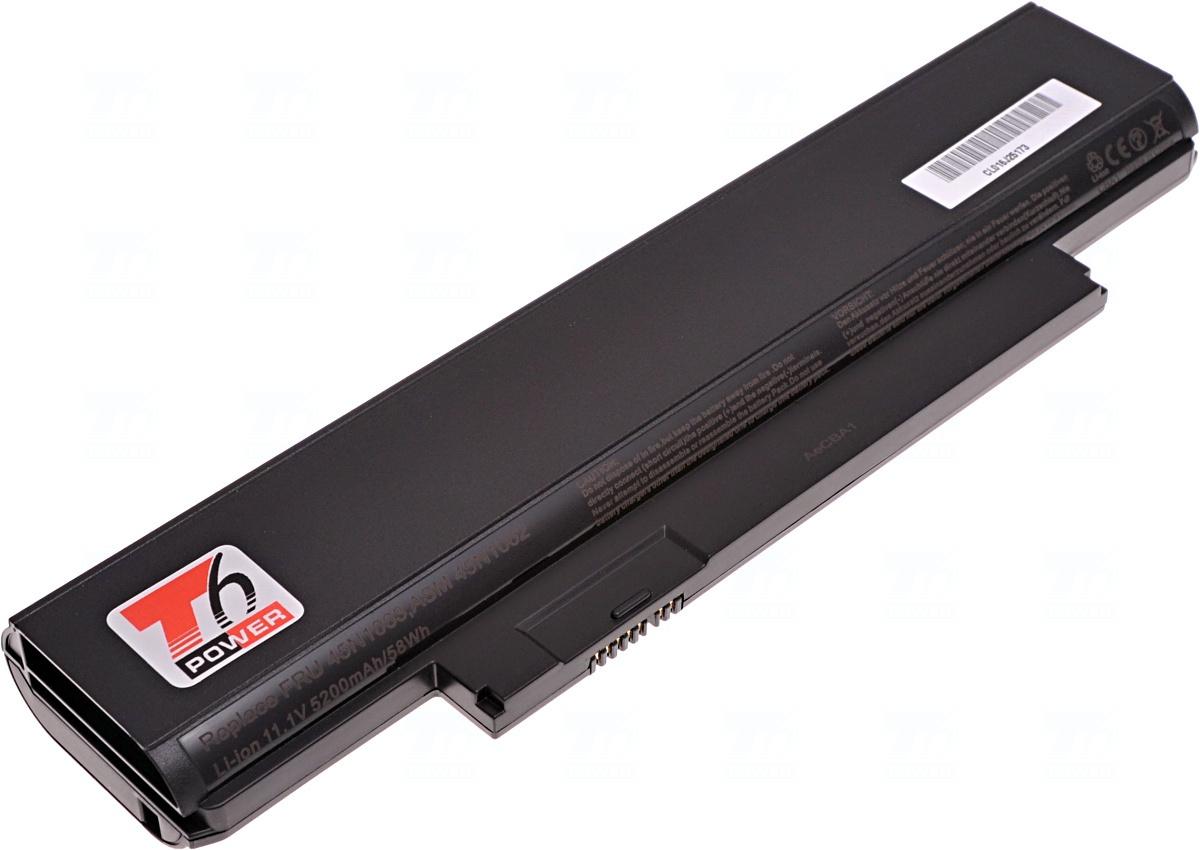 Baterie T6 power 35+, 0A36292, 45N1062, 45N1063, 42T4957, 42T4959, 42T4961, 42T4962, 42T4960, 42T4958, 45N1174