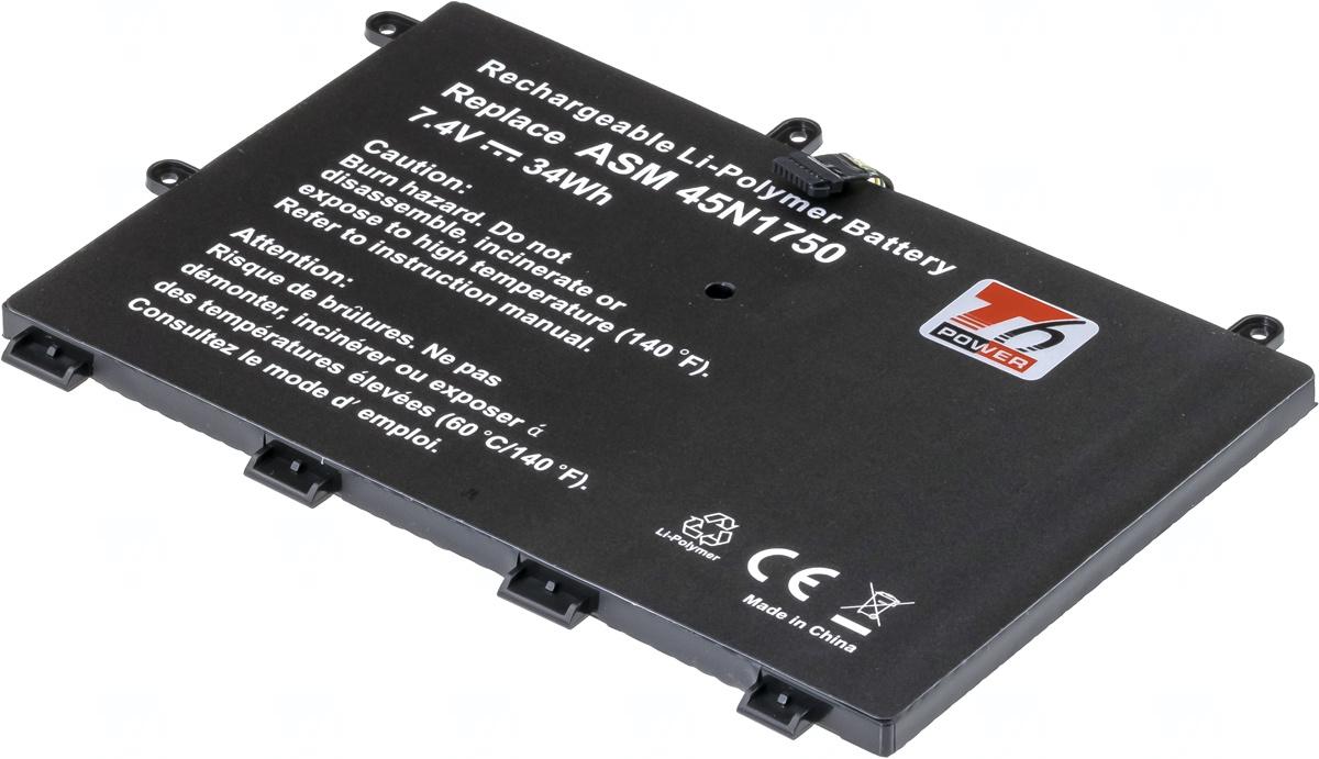 Baterie T6 power 45N1748, 45N1749, 45N1750, 45N1751