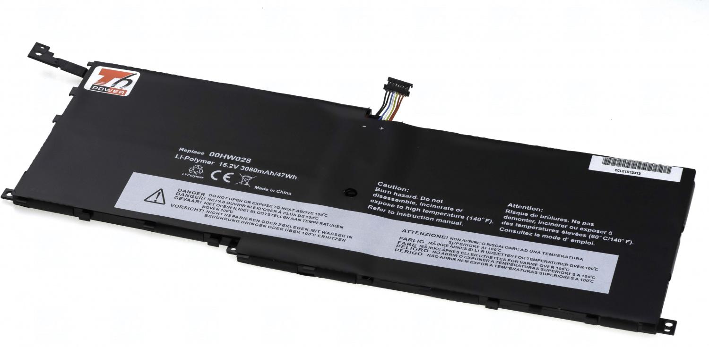 Baterie T6 power 00HW028, 00HW029, SB10F46466, SB10F46467, 01AV409, 01AV410, 01AV440, 01AV441, 01AV457, 01AV458, SB10K97567