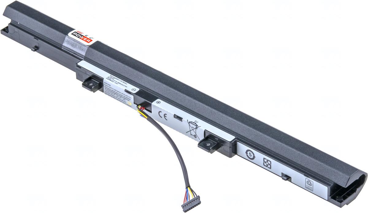 Baterie T6 Power L15L4A02, L15C4A02, L15S4A02, 5B10L04163, 5B10L04164, 5B10L04212