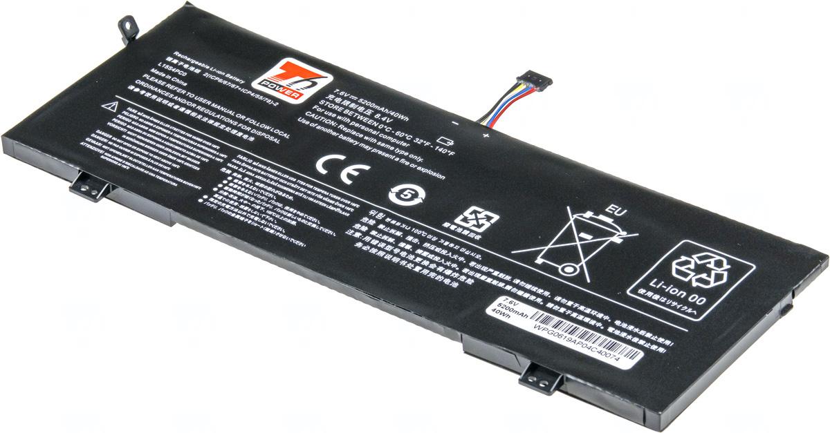 Baterie T6 power L15L4PC0, L15S4PC0, L15M4PC0, L15M6PC0, 5B10K84291, 5B10K85625, 5B10L55039