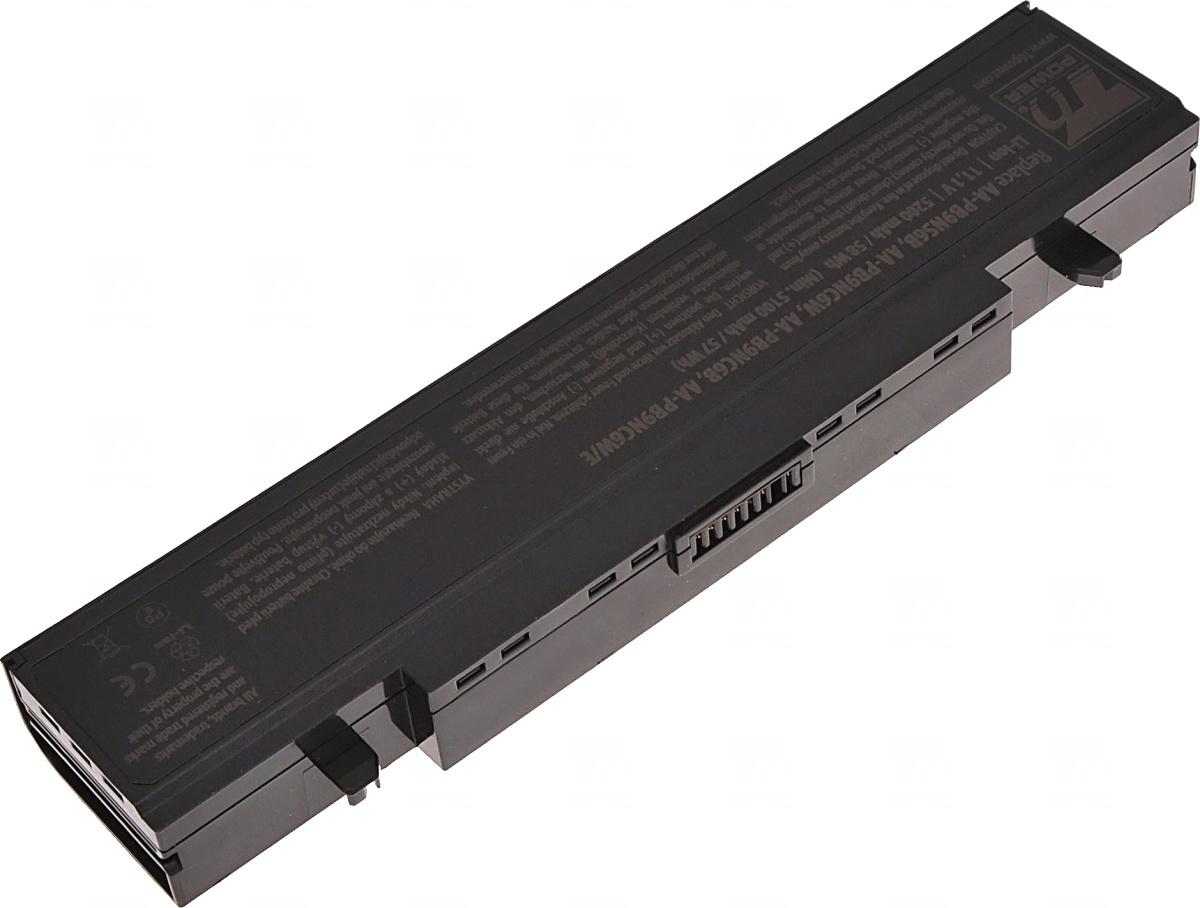 Baterie T6 power AA-PB9NC6B, AA-PB9NC6W, AA-PB9NS6B, AA-PB9NC6W/E