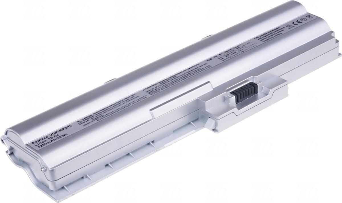Baterie T6 power VGP-BPS12