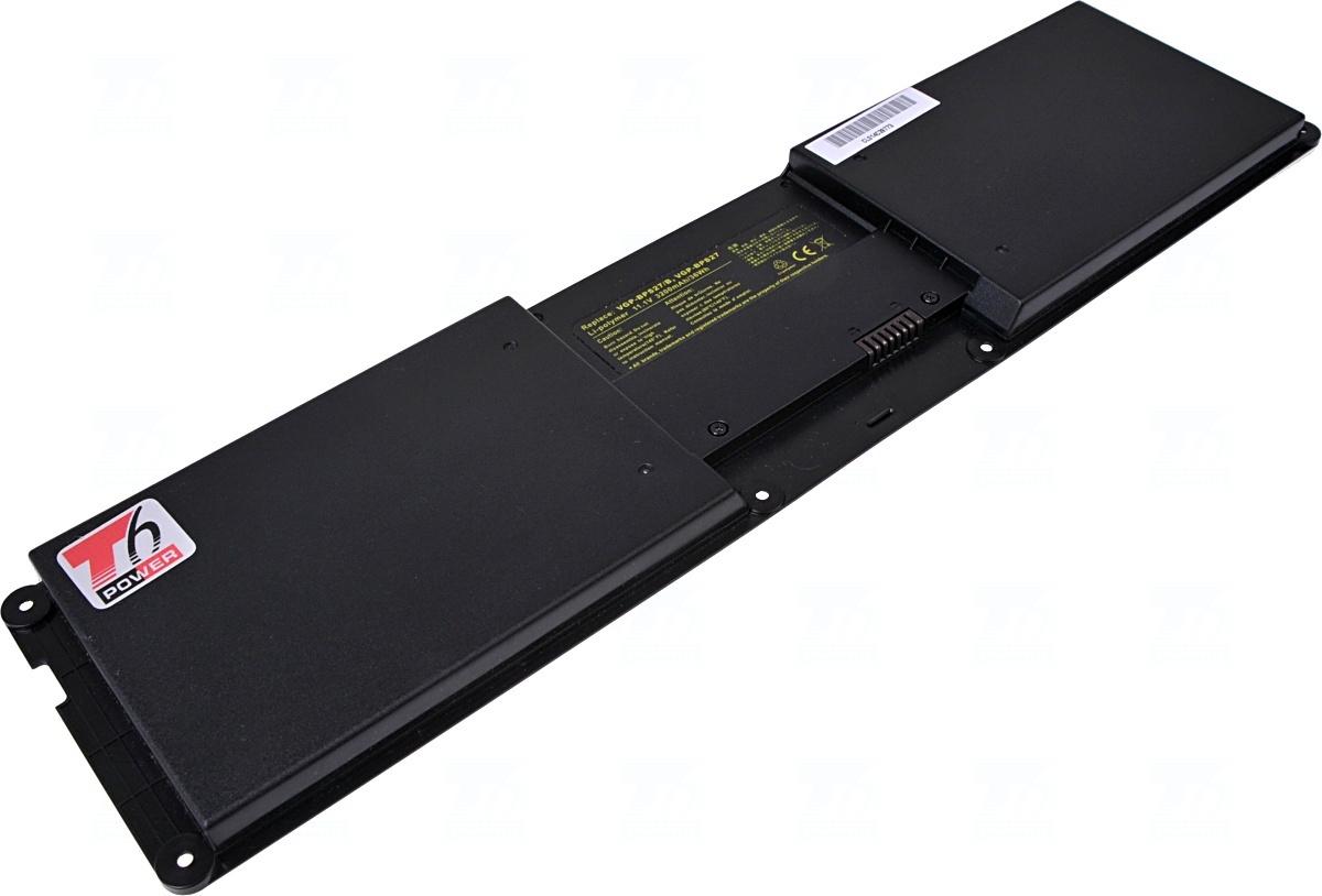 Baterie T6 power VGP-BPS27, VGP-BPS27/B, VGP-BPS27/N