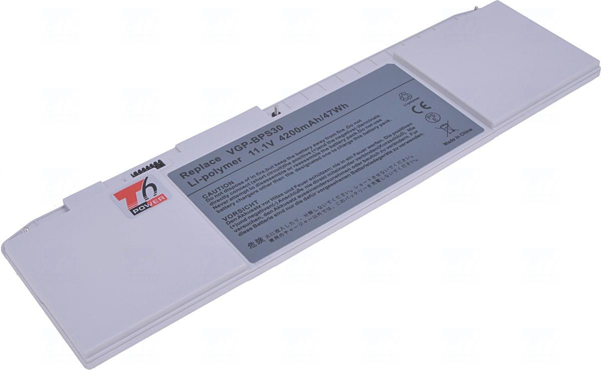 Baterie T6 power VGP-BPS30