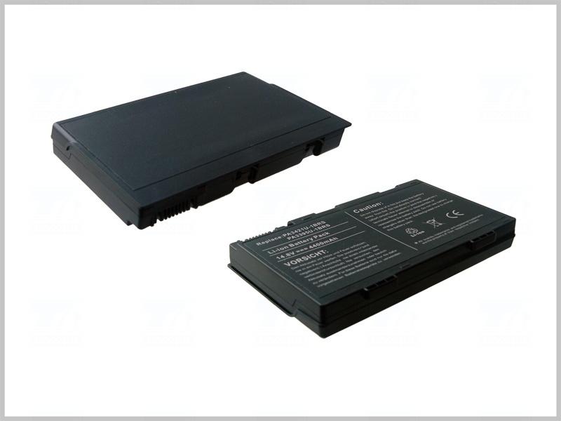 Baterie T6 power PA3395U-1BRS, PA3421U-1BRS