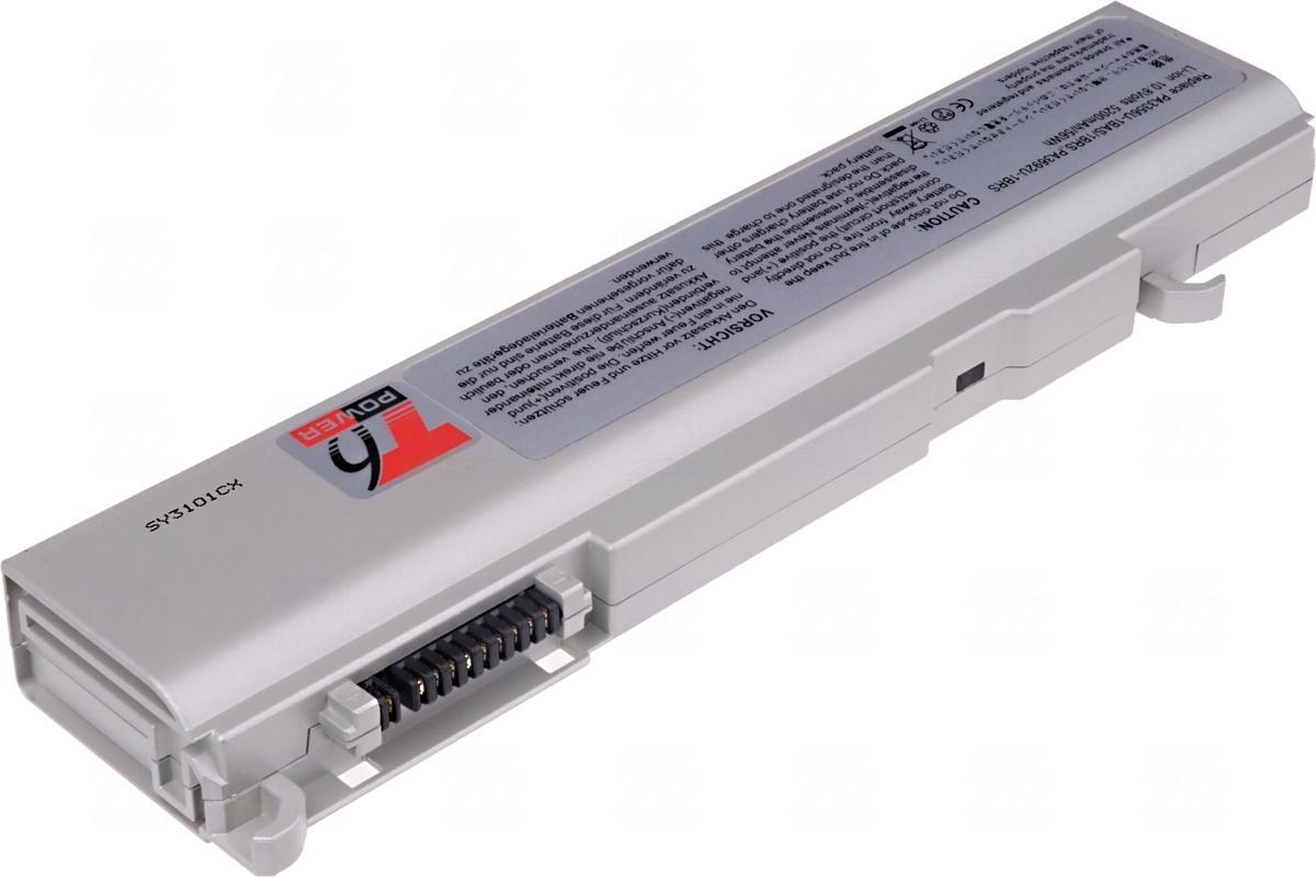 Baterie T6 power PA3692U-1BAS, PA3692U-1BRS
