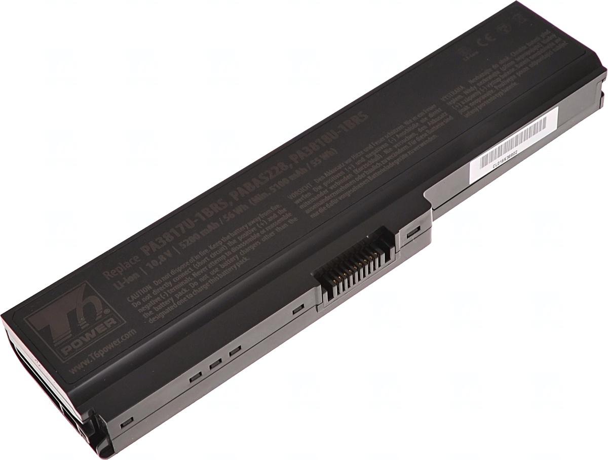 Baterie T6 power PA3817U-1BRS, PABAS227
