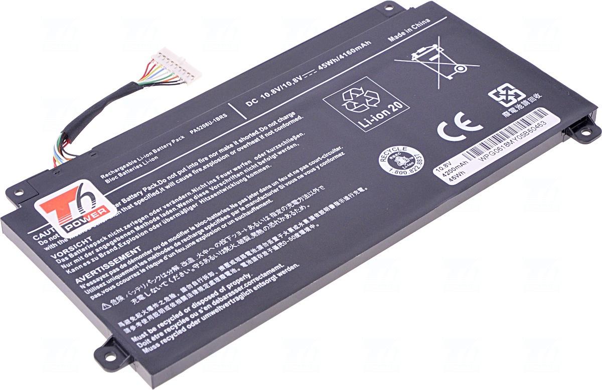 Baterie T6 power PA5208U-1BRS