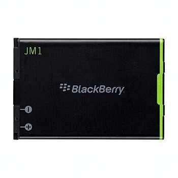 Baterie originál BlackBerry J-M1, BAT-30615-006, bulk