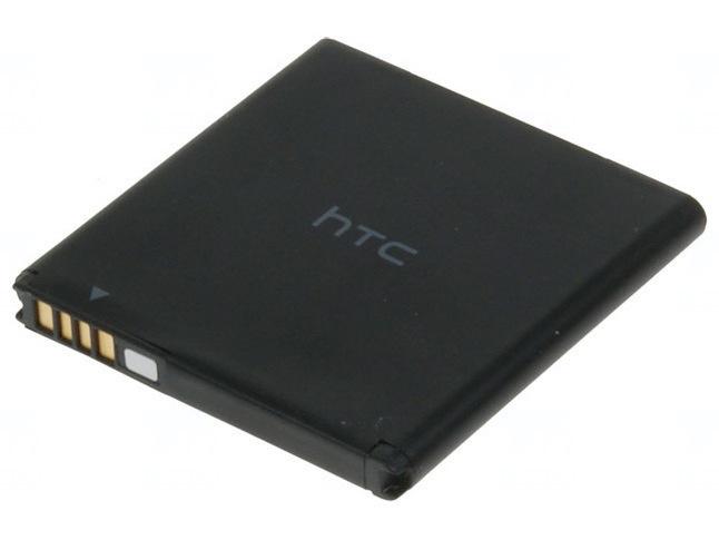 Baterie originál HTC BA S800, BL11100, 35H00190-00M, 35H00190-02M, 35H00190-03M, bulk