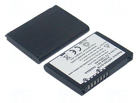 Baterie T6 power FA828AA, HSTNH-S11B, 419964-001, 419969-001