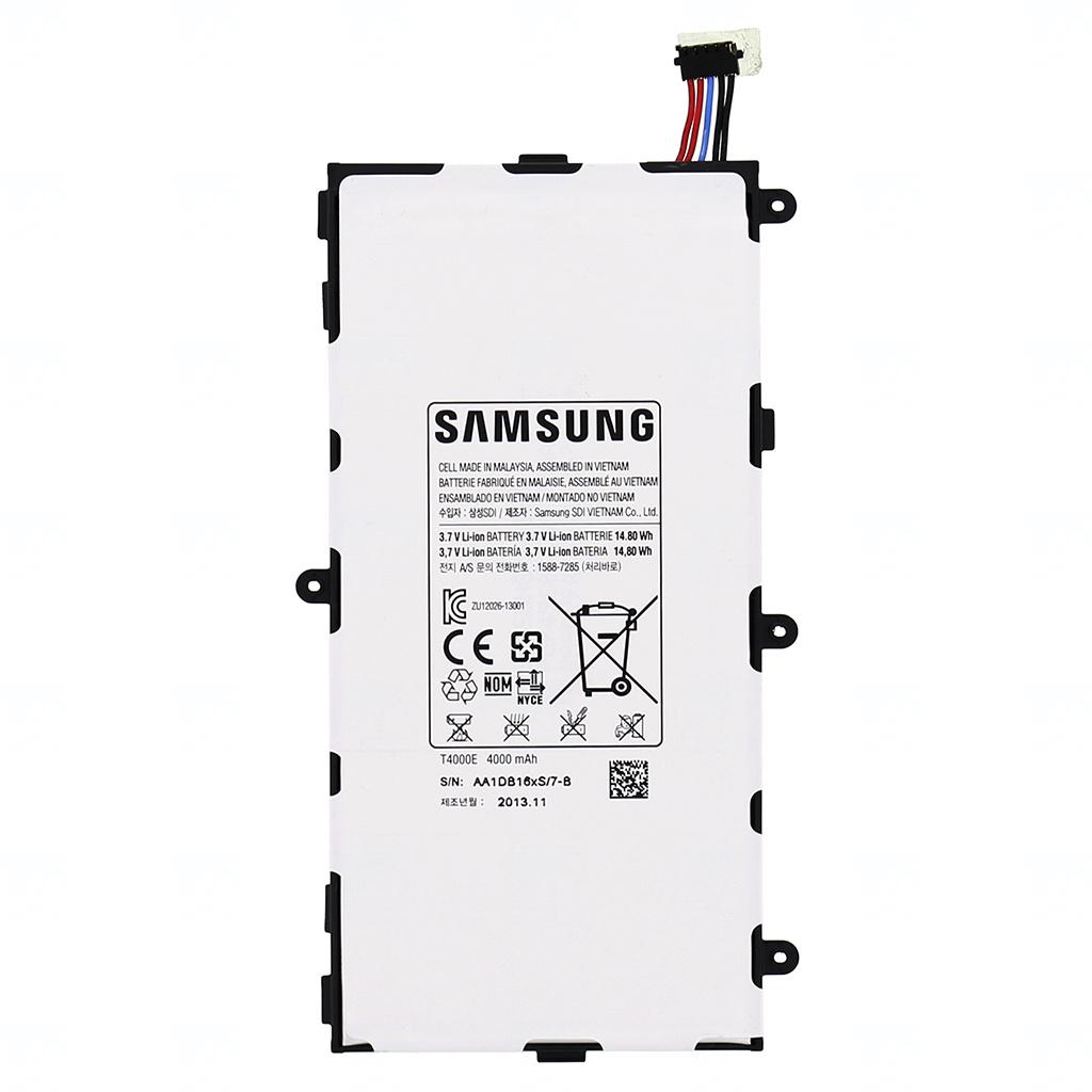 Baterie originál Samsung T4000E