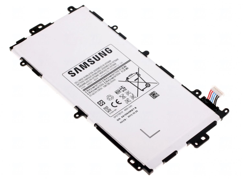 Baterie originál Samsung SP3770E1H, bulk