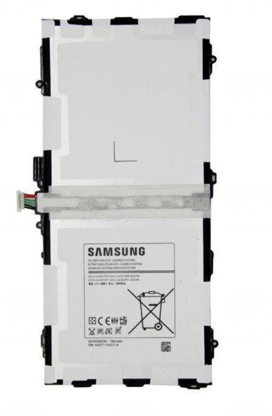 Baterie originál Samsung EB-BT800FBE, bulk