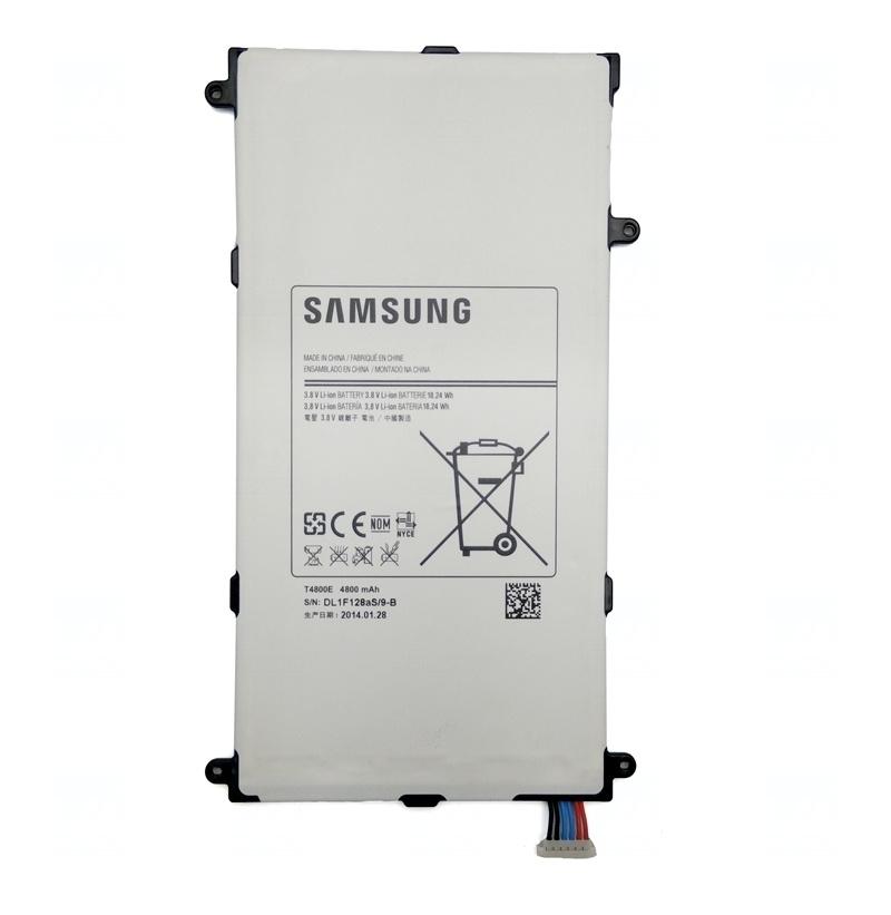 Baterie originál Samsung T4800E, bulk