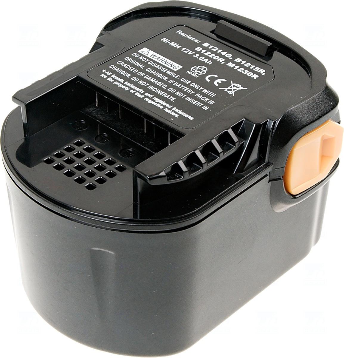 Baterie T6 power B1214G, B1215R, M1230R, B1220R