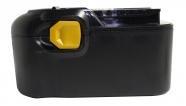 Baterie T6 power B1814G, B1817G, B1820R, M1830R