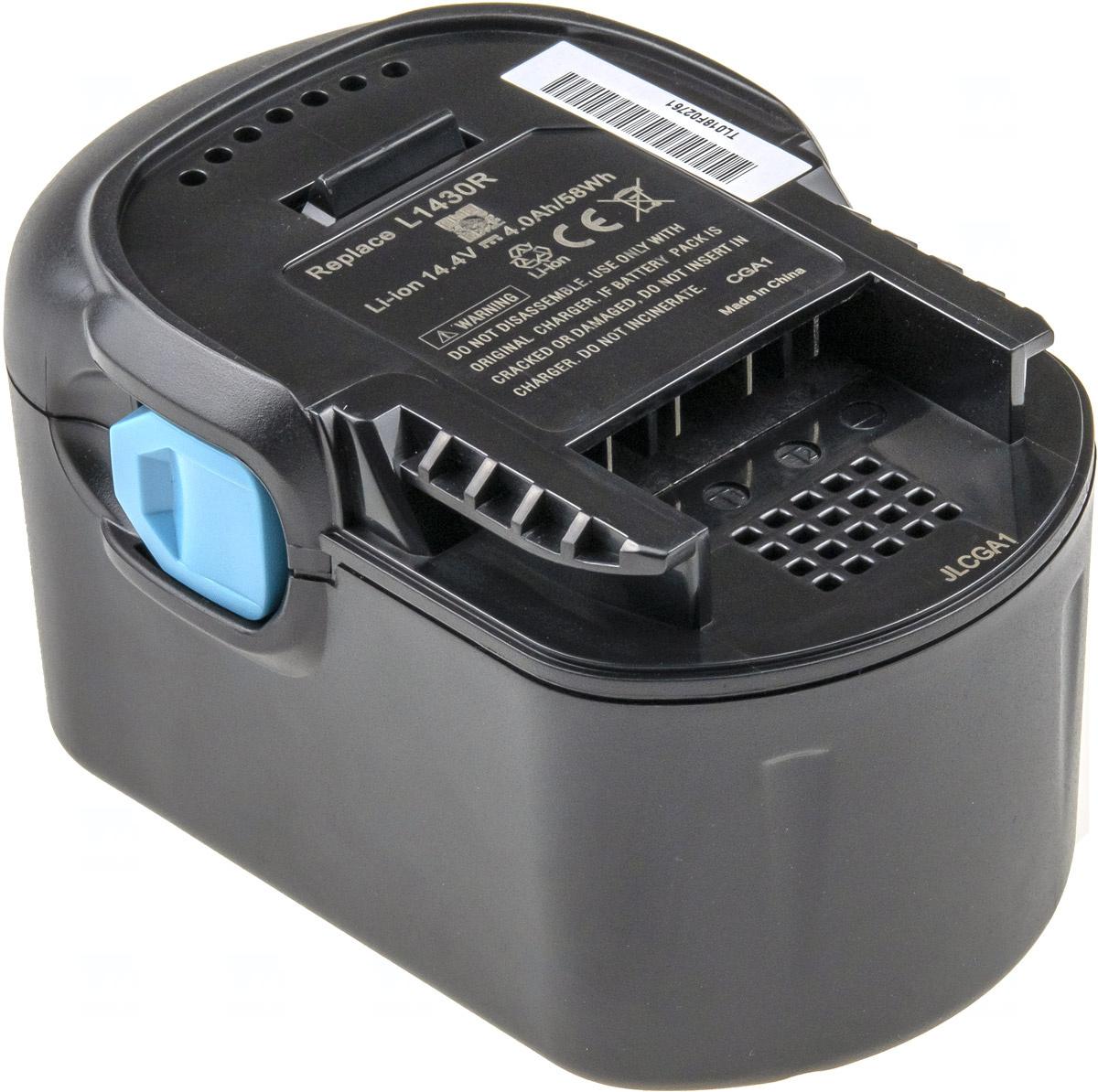 Baterie T6 power L1414, L1414R, L1415, L1430, L1430R, 0700956430, 4932352657, 4002395367641, 4932 352111