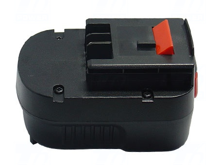 Baterie T6 power FS120B, FSB12, HPB12, FS120BX, A12, BD1204L, A1712, Ni-MH, 12 V, 2000 mAh