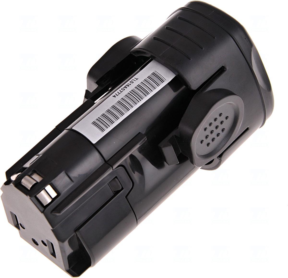 Baterie T6 power BL1310, BL1110, BL1510, LB12, LBX12