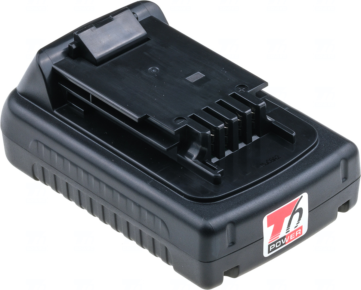 Baterie T6 power LBX2040, LBX1540, LBX2540, LBXR36, BL2036, BL1336
