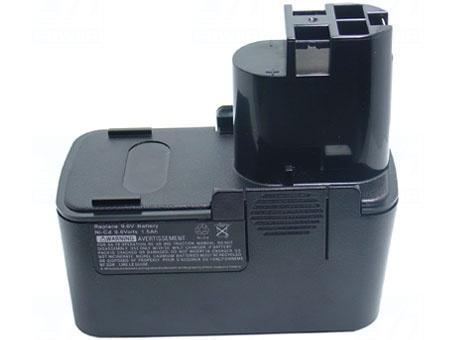Baterie T6 power BAT001, BH-974L, BH-974, BH-974N, BH-974H, 2607335037, 2607335072, 2607335035, 2607335089, 2607335109, 2607335118, 2607335142