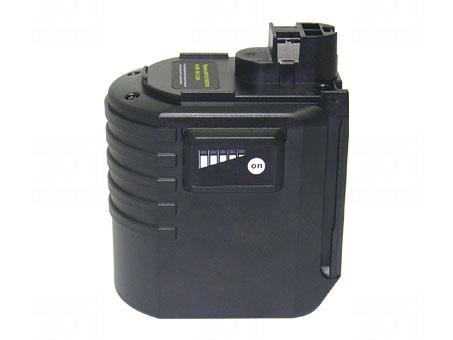 Baterie T6 power BAT019, BAT021, 2 607 335 082, 2 607 335 216