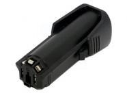 Baterie T6 power 2 607 336 242, BAT504