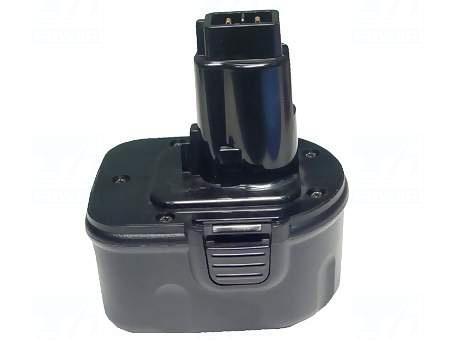 Baterie T6 power DE9037, DW9071, DW9072, DE9074, DW9074, DE9075, DC9071, DE9071, DE9501, 12191.5, 00253.6, Ni-MH