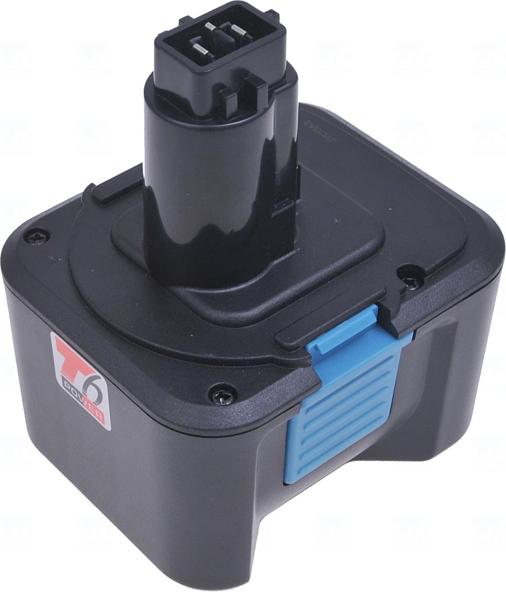 Baterie T6 power DE9140, DC9144, DE9141, Li-ion
