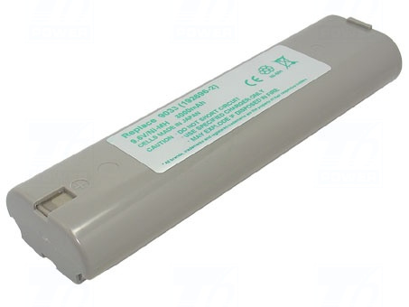 Baterie T6 power 9033, 9000, 9002, 9600, 192696-2, 632007-4, 191681-2, Ni-MH
