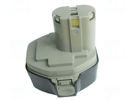 Baterie T6 power 1434, 193159-1, 1422, 1433, 1435, 192600-1, 192699-A, 193158-3, 194157-8, 193782-2, B-8258, BPT1017, Ni-MH
