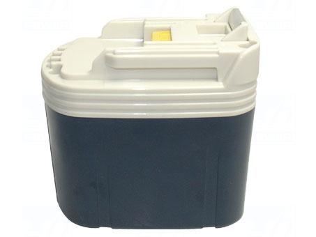 Baterie T6 power BH1420, 193352-7, BH-1433, BH1433, 193351-9, 193354-3, 193355-1, MK-1475MH, MK1475, MAKSTAR 14,4V,  Ni-MH