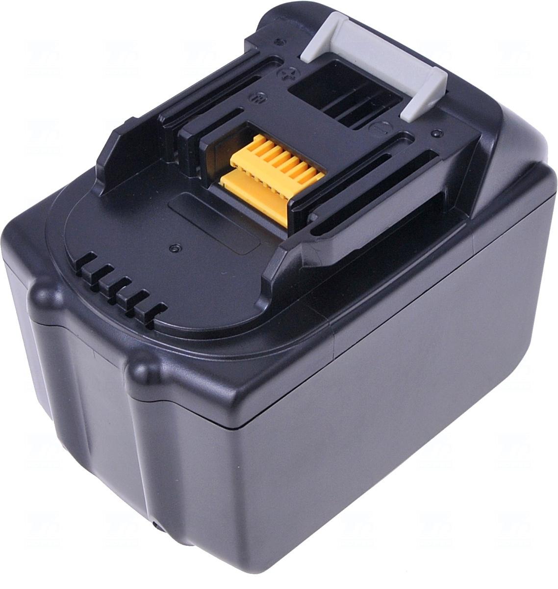 Baterie T6 power BL1830, 194205-3, 194204-5, LXT400, BL1840, BL1815, BL1860, BL1850, BL1845