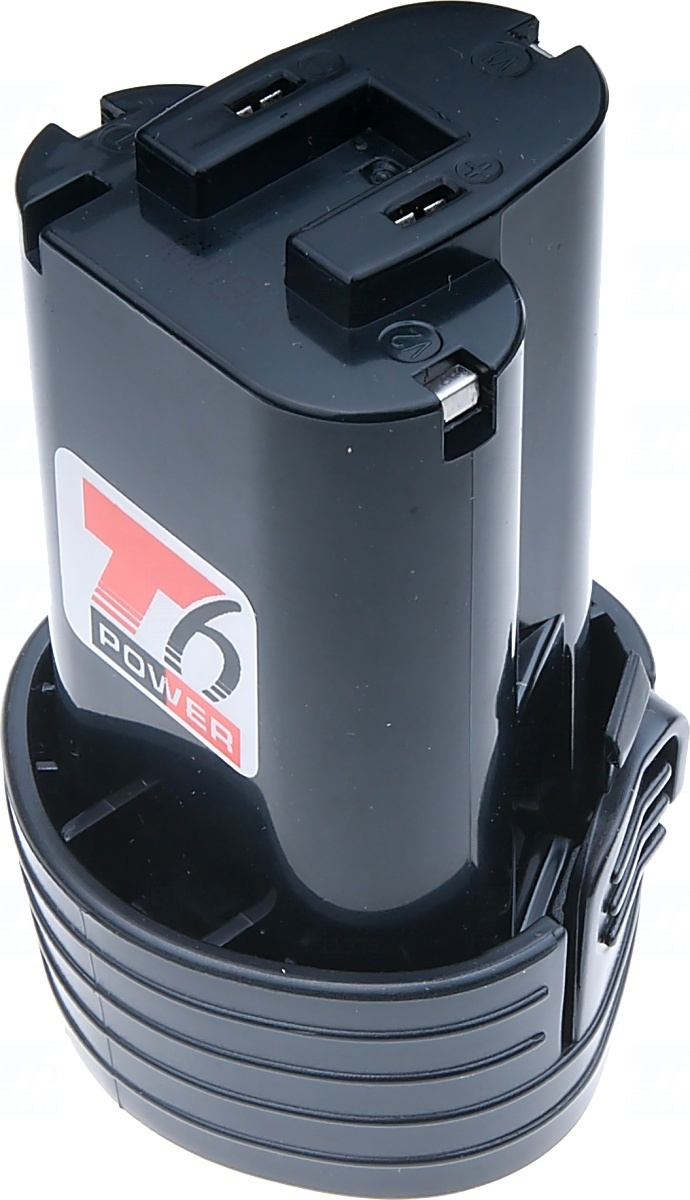 Baterie T6 power BL1013, 194550-6, 194551-4, BL1014