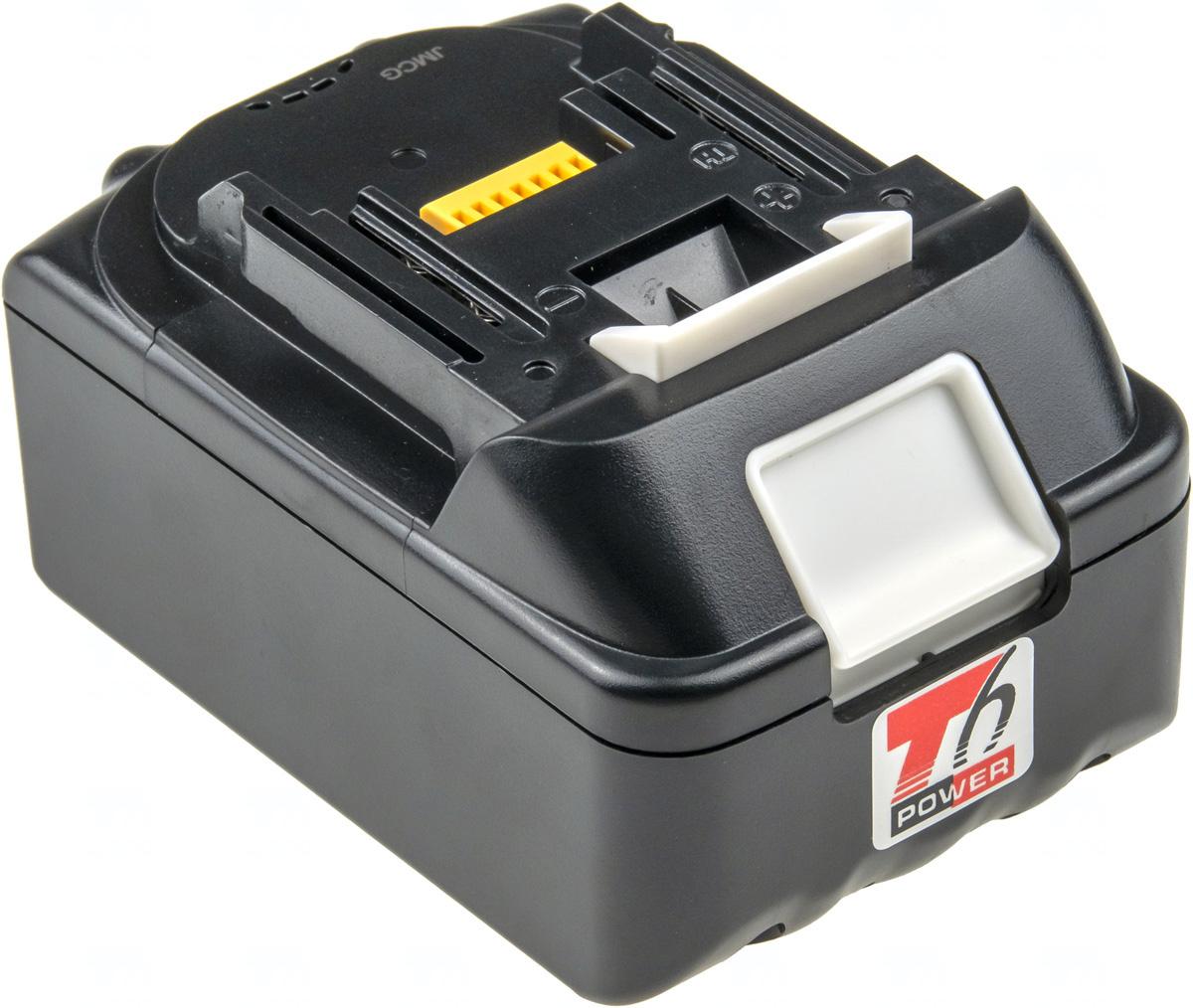 Baterie T6 power 194205-3, BL1830, BL1840, BL1815, 194204-5, LXT400