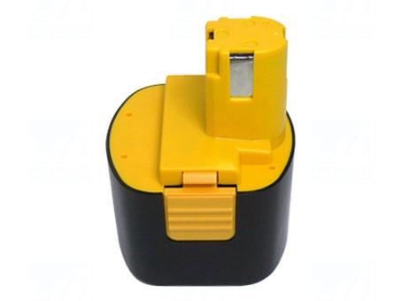 Baterie T6 power EY9182, EY9182B, EY9086, EZ9182, EZ9086, EZ9183, EZ9186, EZ9187, Ni-MH