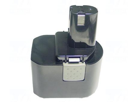 Baterie T6 power 1400652, 1400143, 1400670, 4400005, B-8286, BPT1025, RY-1204, Ni-MH