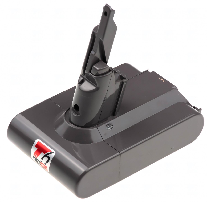 Baterie T6 power 225403, 968670-02, 968670-03