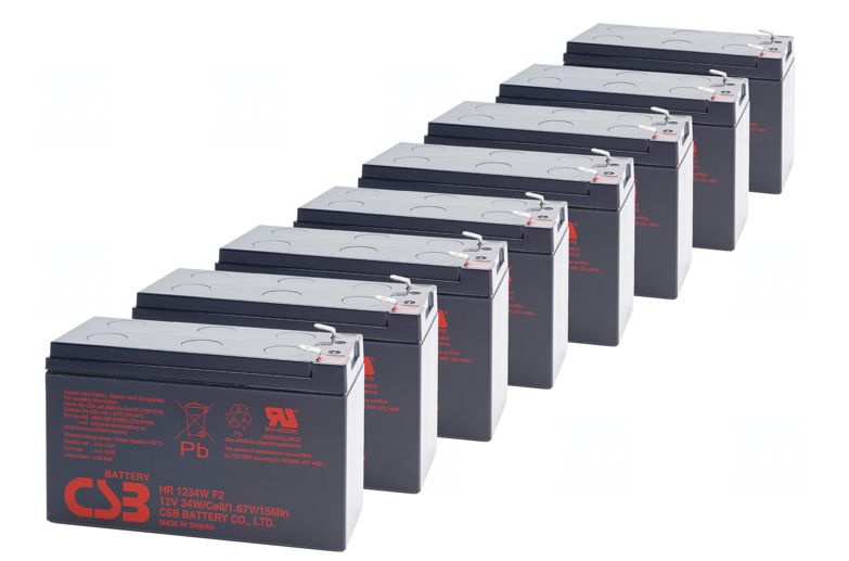 APC KIT RBC105 - baterie CSB